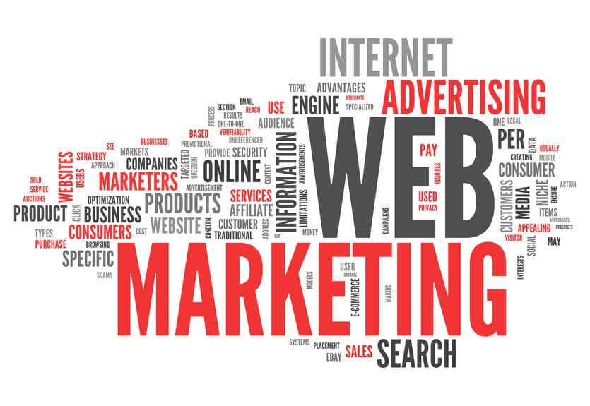 4 Website Marketing Strategies- Make Your Business Successful