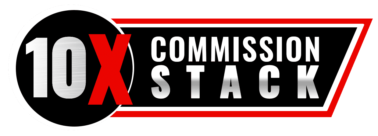 10X Commission Stack Review - Get 10 Top Products for the Price of One with 🎁 Custom Bonuses🎁