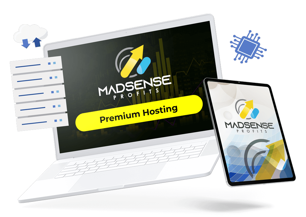 Madsense Profits Review with 🎁Custom Bonuses🎁 - Generate Set & Forget Adsense Sites Instantly to Earn Profits with Brand New Automation Technology