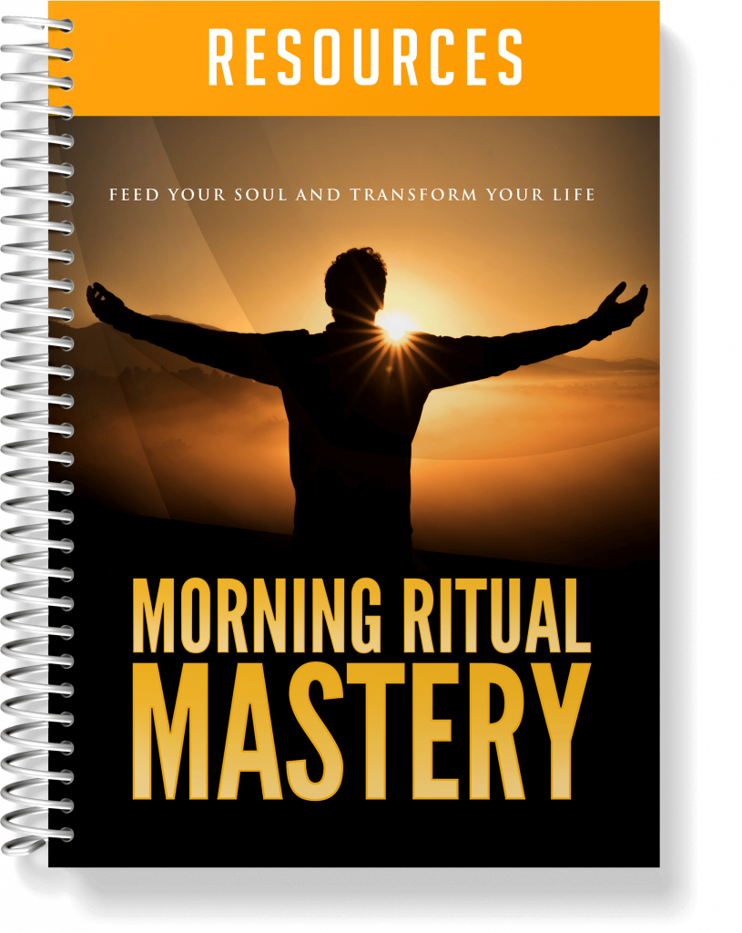 [PLR] Morning Ritual Mastery Review, 🎁Custom Bonuses🎁, Demo, OTOs - Earn Massively By Heping Others With Answers They Desperately Need!