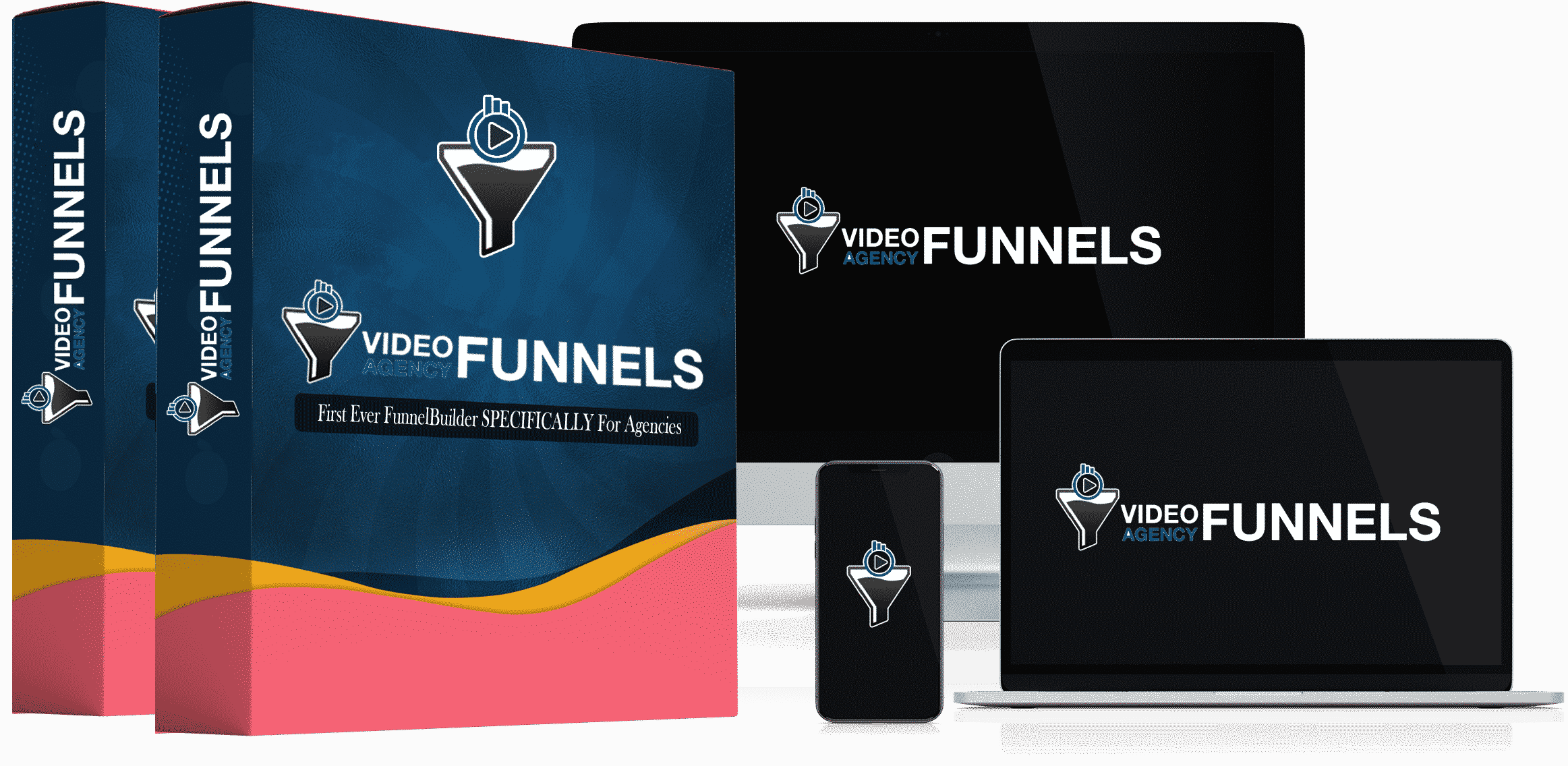 Video Agency Funnels Review with 🎁Custom Bonuses🎁 - #1 Funnel-Builder SPECIFICALLY created for Agencies, Video Marketers and Freelancers…
