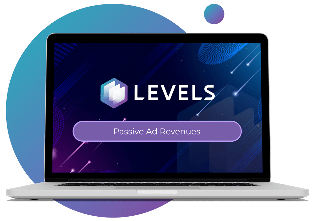 """LEVELS Review, 🎁Custom Bonuses🎁, Demo, OTOs - 100% Done-For-You """"Self-Monetized"""" Affiliate System With Built-In FREE Buyer Traffic!"""