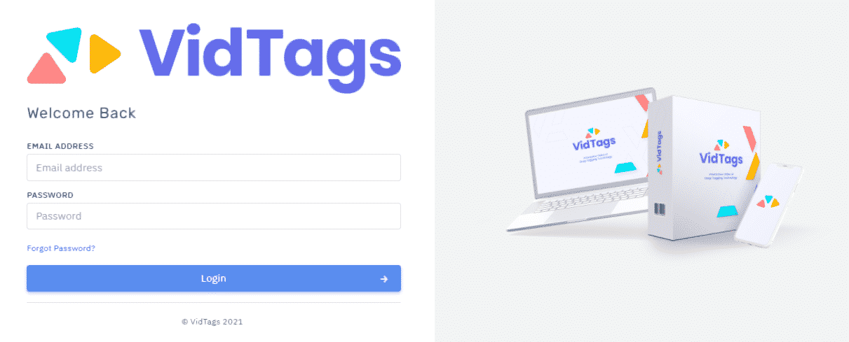 VidTags Review, Best Custom 🎁Bonuses🎁, Features, Demo, OTOs - Get More Views, Longer Watch Times, And Better Engagement And Sales With A Few Clicks Of Your Mouse